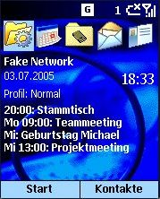 Smartphone CBReminderPlugin freeware
