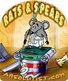 Smartphone Rats&Spears 1.0