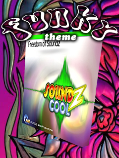 Smartphone Soundz Cool SmartPhone Themepack (Funky Sounds)